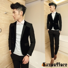 MODEL BLAZER KOREA NJS117