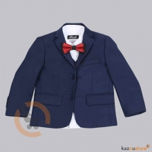 Jas Anak Pria Model Semi Formal BK 004
